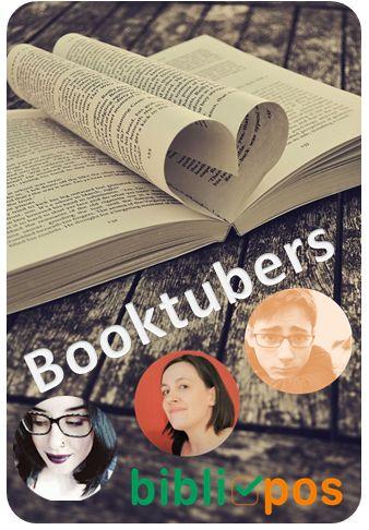 Booktubers, el placer de compartir la lectura