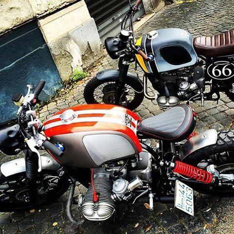#bmw#r100#bober#new#toy#ready