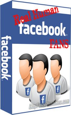 """Buy Fans Plus Likes"" gives you the options to buy Facebook fans and likes for widening and driving more targeted traffic to your web properties. Buy Facebook likes safe and easy from ""Buy Fans Plus Likes""! Buy Facebook likes and Facebook fans that come from high quality real targeted users. The Fan's and 'Likes' with ""Buy Fans Plus Likes"" can cost you as little as $0.02 and this is a converted person."