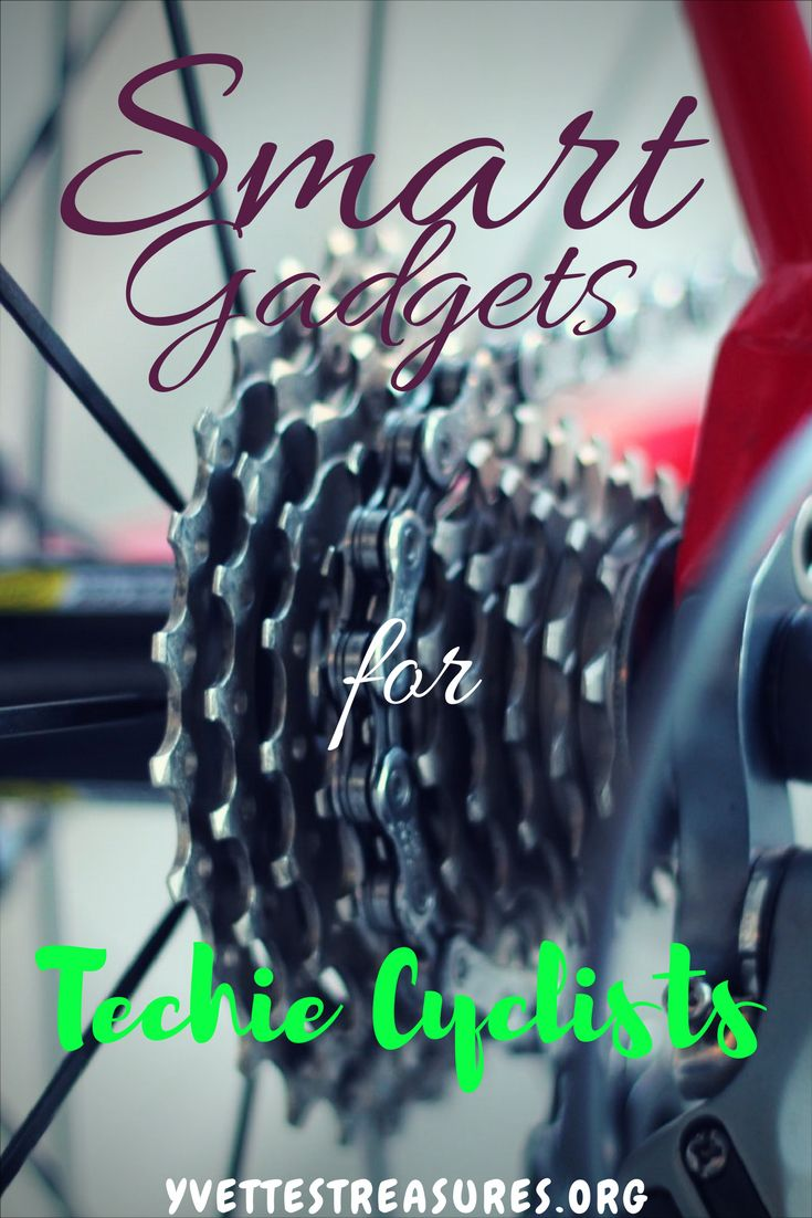 Bicycle gifts men. We have an awesome range of smart gadgets for the techie cyclist.