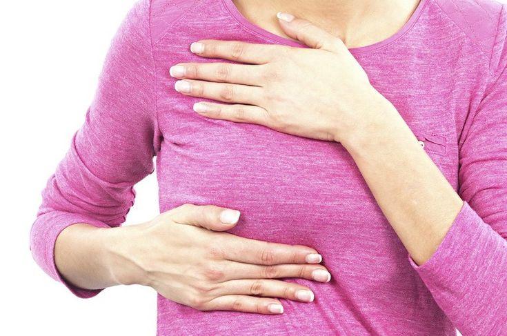 Фиброаденома молочной железы: что это такое, как лечить