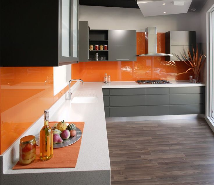Best Kitchen Splashback Images On Pinterest Kitchen Ideas