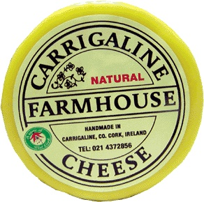 Carrigaline is famous for it's Farmhouse Cheeses!