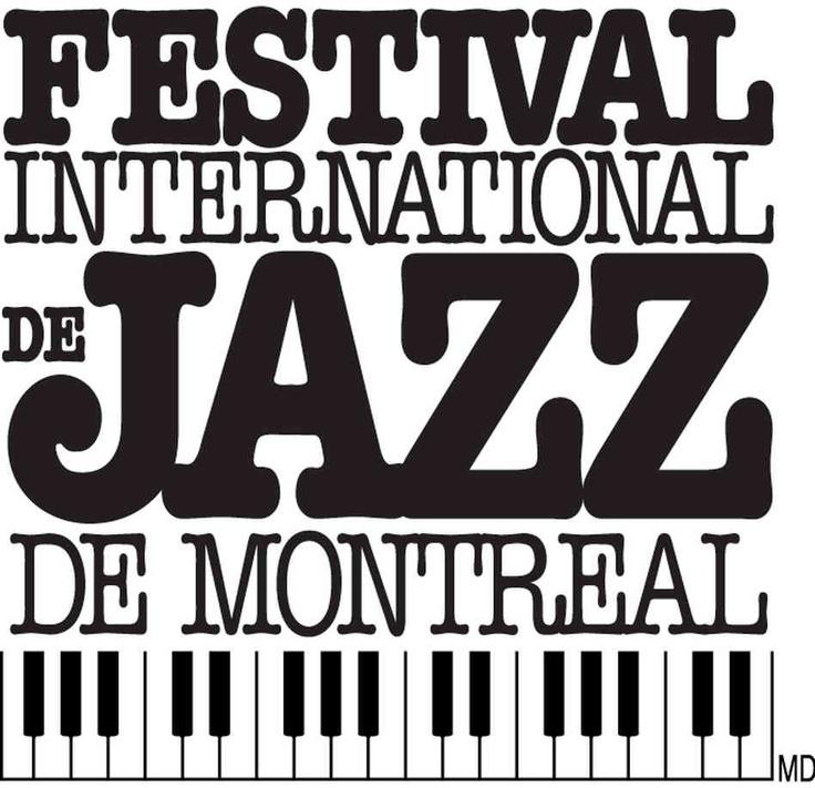 34e dition du Festival de Jazz de Montral - 28 juin au 7 juillet 2013 -- 34th Edition of the Montreal Jazz Festival - june 28 to july 7, 2013 Festival de Jazz de Montréal