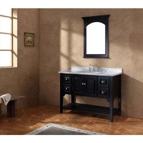 Picture Collection Website James Martin Furniture Toscano Black Marble Vanity Set Overstock Shopping Great Deals on Bathroom Vanities