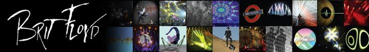 Brit Floyd - The Pink Floyd Tribute Show - Discovery Tour 2014