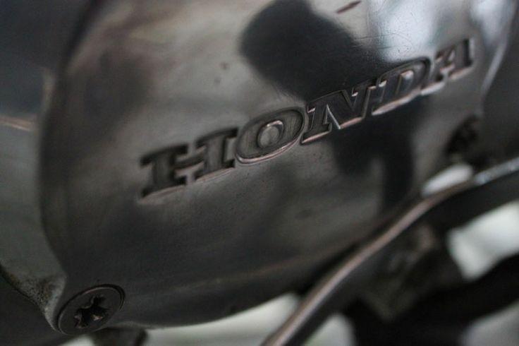 Honda S90 1969