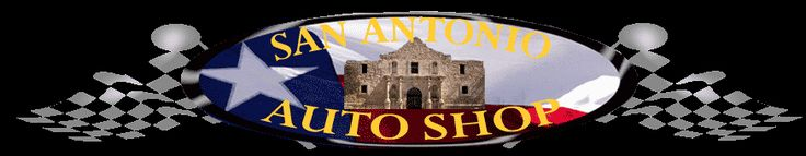 San Antonio Auto Shop – one of the leading Truck or Car shops in the City of San Antonio providing Service and repair on pickup trucks and automobiles.