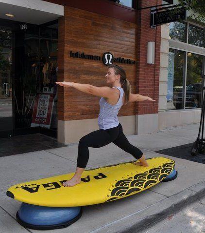 17 best images about paddle sub yoga sub pilates on