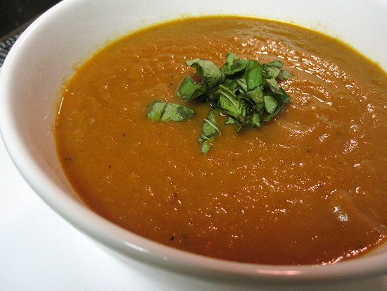 Roasted Vegetable Soup: Roasted Vegetable Soup, Soups Bowls, Vegetables Soups Recipes, Healthy Food, Healthy Recipes, Roasted Veggies, Veggies Soups, Food Soups, Roasted Vegetables Soups