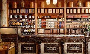 PGC Hajenius – the art deco tobacco shop
