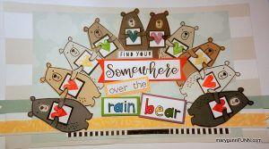 FUNNday MUNNday! Time is Ticking for Little Dreamer & Papa Bear! | MaryGunnFunn.com