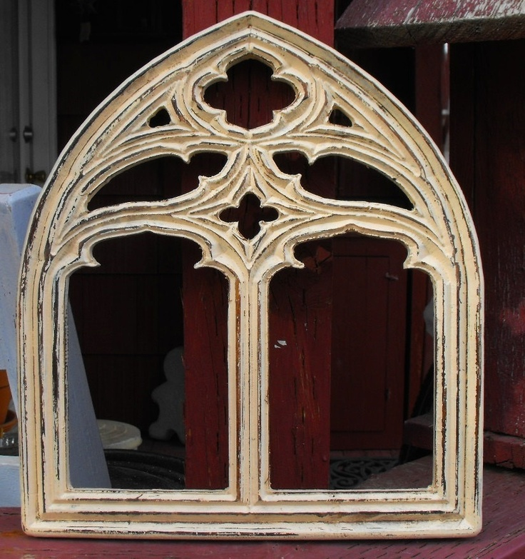 Arches Design Wall: 7 Best Images About Arched Wood Frames On Pinterest