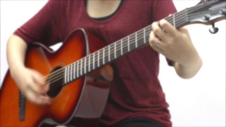 Corona Aphrodite AP-150 Acoustic Guitar