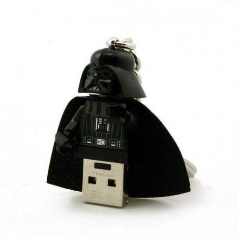 Darth Vader usb memory drive