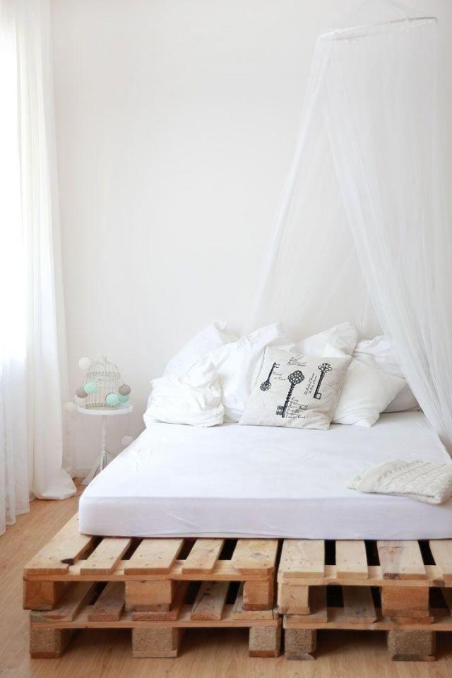 Die besten 25+ Boxspringbett leder Ideen auf Pinterest - modernes schlafzimmer interieur reise