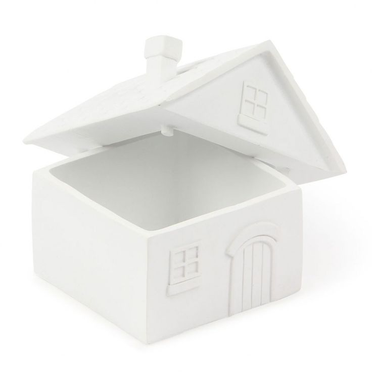 Dreamscape house trinket box - Home Accessories - Home & Kitchen - Gifts