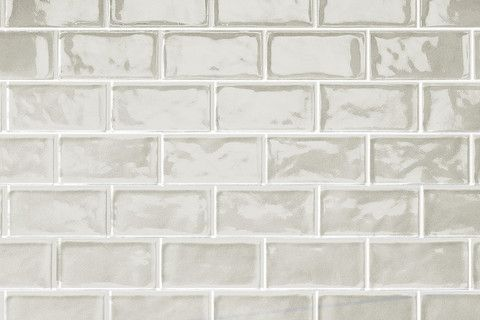 Tavella Bianca Crackle Subway Tile Made In Italy These
