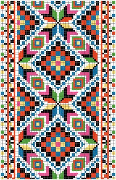 гуцульский орнамент - Поиск в Google