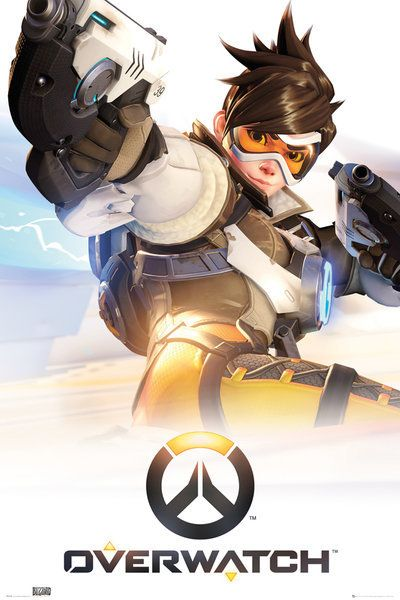 Overwatch - Game of the Year Edition - PC Giveaway (09/24/2017)... sweepstakes IFTTT reddit giveaways freebies contests