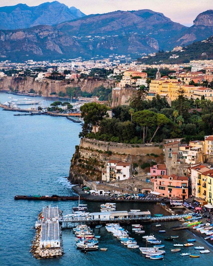 Sorrento - Napoli