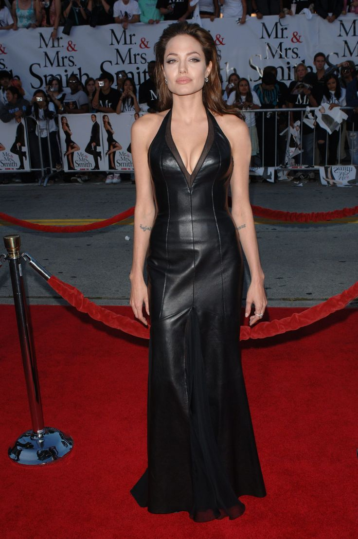 Most badass dress ever, classy but edgy something i would definately wear