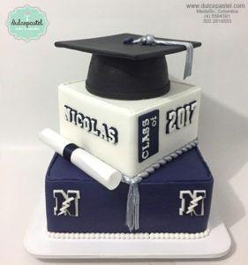 Torta de Graduación en Medellín realizada por Dulcepastel.com Graduation cake in Medellin by Dulcepastel.com Llámanos al 5584391 o escríbenos al WhatsApp 300 261 8653 #graduation #graduationcake #graduation2017 #graduacion #tortasdegraduacion #grados #grados2017  #tortasmedellin #tortaspersonalizadas #tortastematicas #cupcakesmedellin #tortasartisticas #tortasporencargo #tortasenvigado #reposteriamedellin #reposteriaartistica