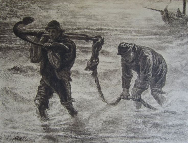 File:Marcellin Desboutin - Les travailleurs de la mer (d'après Jozef Israëls).jpg
