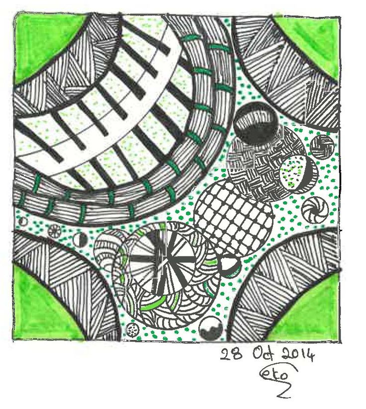 28 oct 2014 - black and green