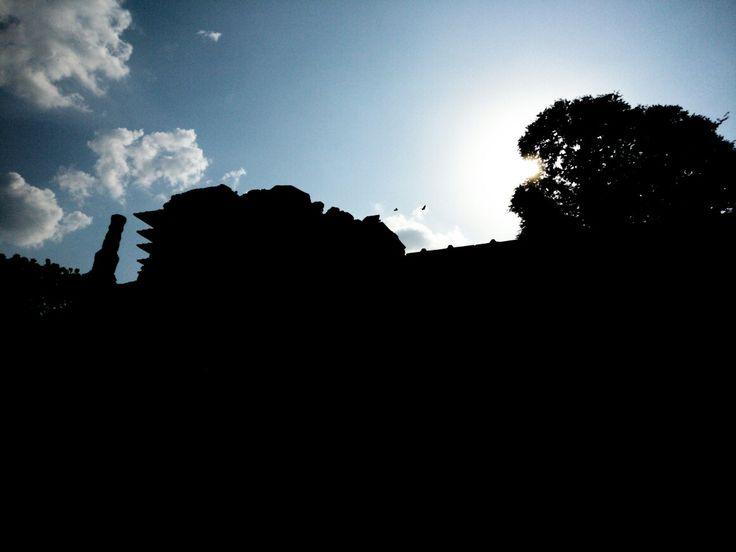 Modhera - sun temple