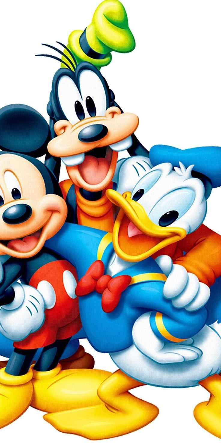 Mickey mouse clubhouse in 2020 | Cartoon wallpaper hd ...
