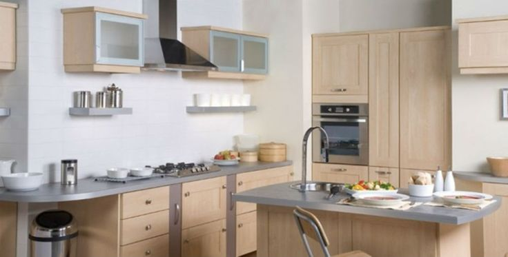 Kitchen Cupboard Doors - Buy kitchen cupboard doors at Topdoors.co.uk at the best available price, Best replacement kitchen cupboard doors built for the ease of customizing kitchen