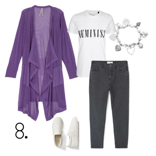 8 by nkoreshkova on Polyvore featuring polyvore fashion style Melissa McCarthy Seven7 Tee and Cake MANGO Gap ChloBo clothing