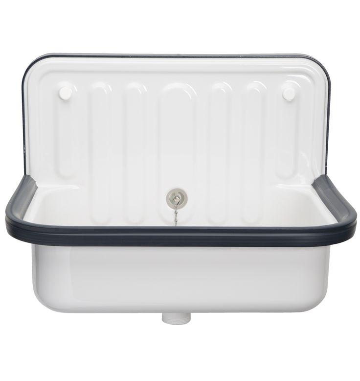 158 best outdoor kitchen images on pinterest for Outdoor vanity sink