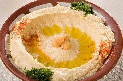 Hummus - How to make Best Hummus