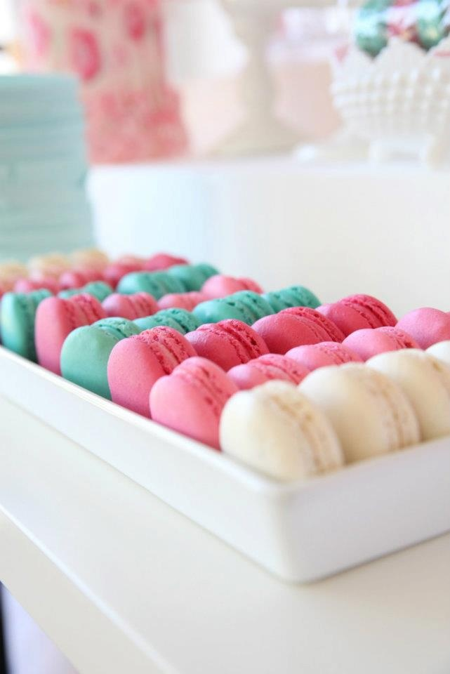83 best images about Macaroons on Pinterest | Afrikaans, Ana rosa ...