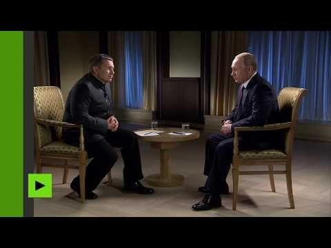 Poutine : «755 diplomates américains devront cesser leurs activités en Fédération de Russie» - YouTube