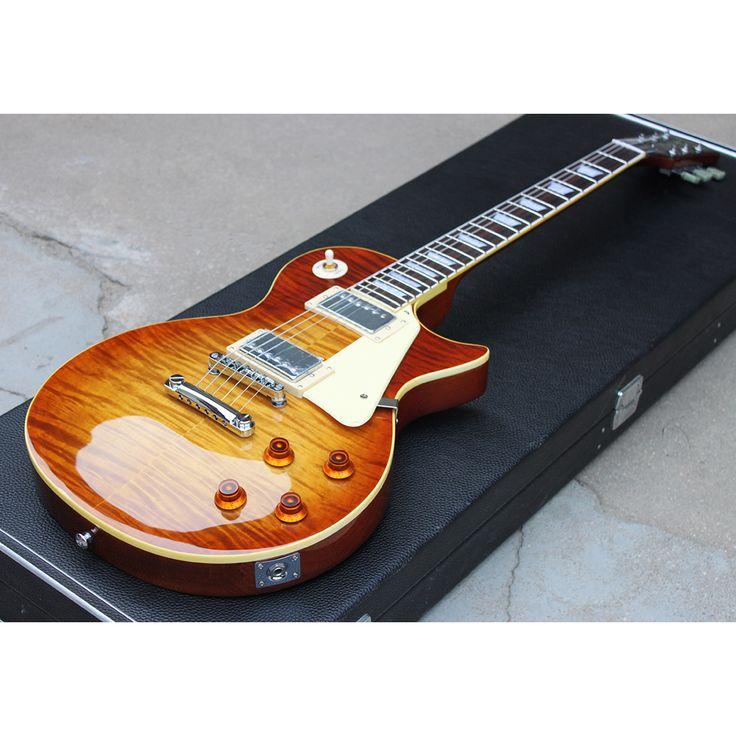 81 best electric guitars images on pinterest. Black Bedroom Furniture Sets. Home Design Ideas