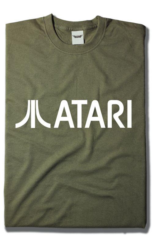 Camiseta Atari v2