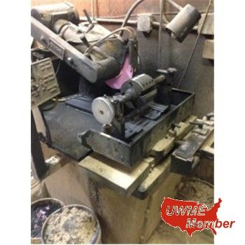 Used Woodworking Machinery: Our national listings for the week of 6-23-2014 include a . . . http://firstchoiceind.net/blog/?p=22311  .  Our Featured Used Woodworking Machinery Listing of the W...