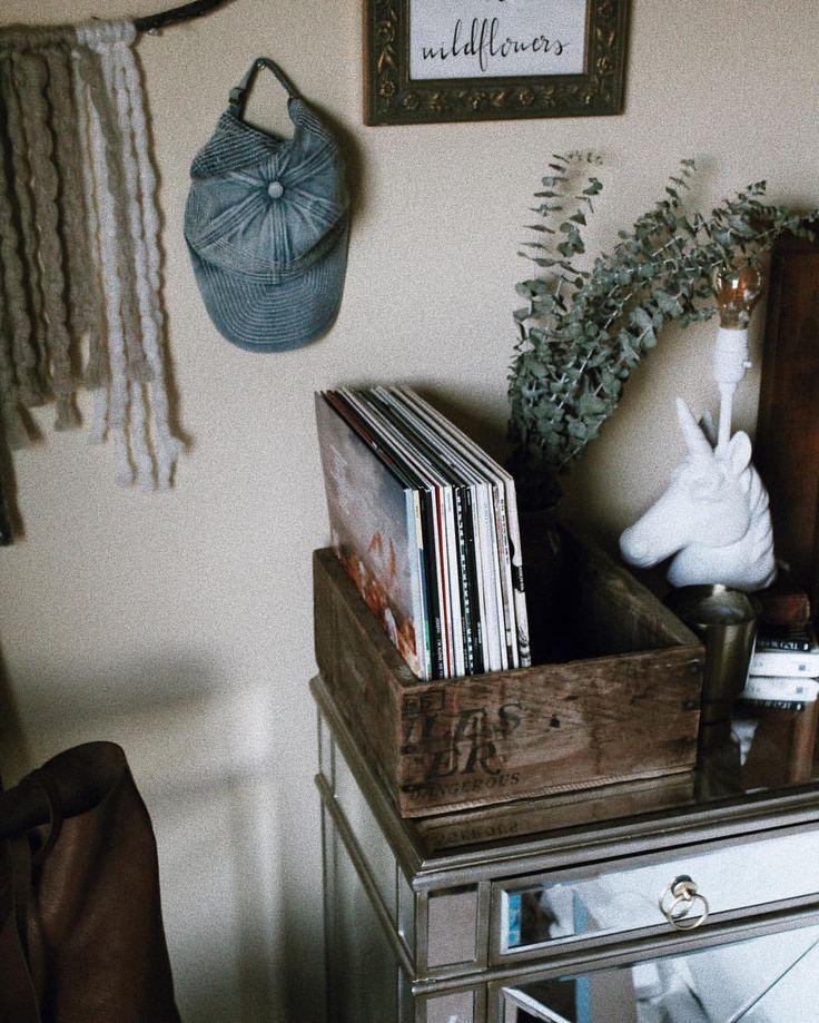 Top 25+ best Grunge decor ideas on Pinterest | Grunge room ...