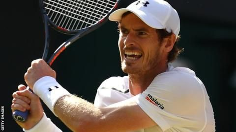 Welcome to sportmasta's Blog.: Andy Murray: Wimbledon champion likely to miss GB ...