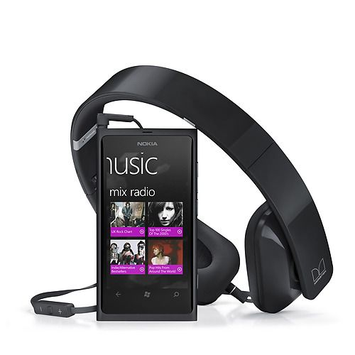 Nokia Purity HD Headset by Monster - Review