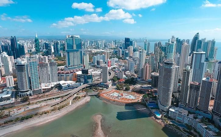 Panama City Sits At A Crossroads Of Oceans And Continents Cultures And Lifestyles This Vibrant Co Panama City Panama Soberania National Park San Blas Islands