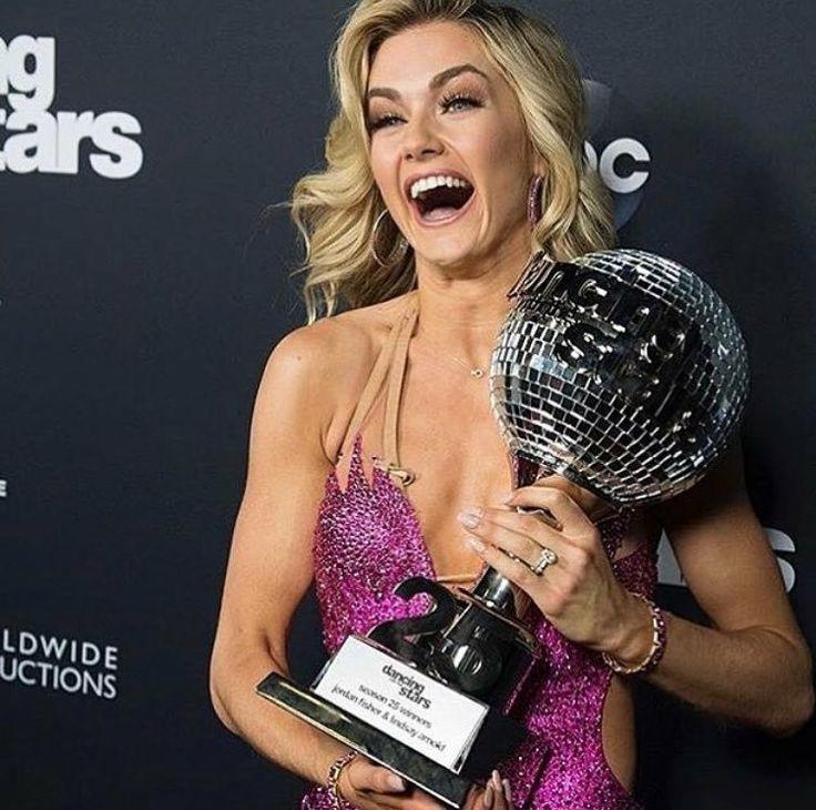 DWTS Season 25 Champion Lindsay Arnold