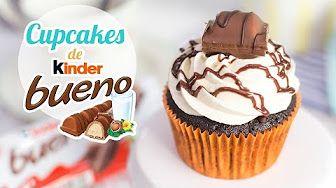 Glaseado espejo sobre mousse de yogur y frambuesa   Mirror Glaze   Quiero Cupcakes! - YouTube