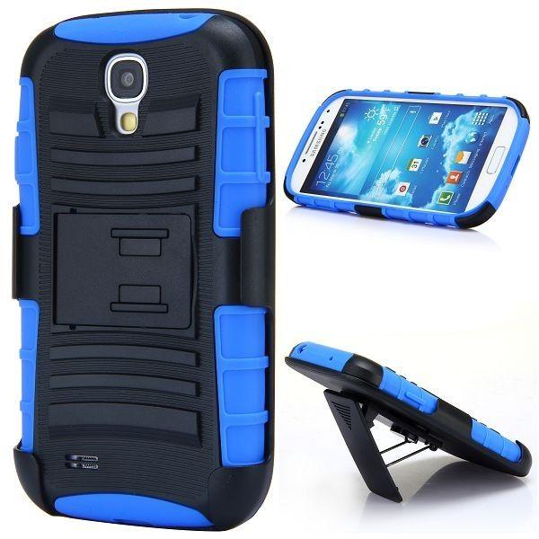 Ranger (Blå) Samsung Galaxy S4 Case