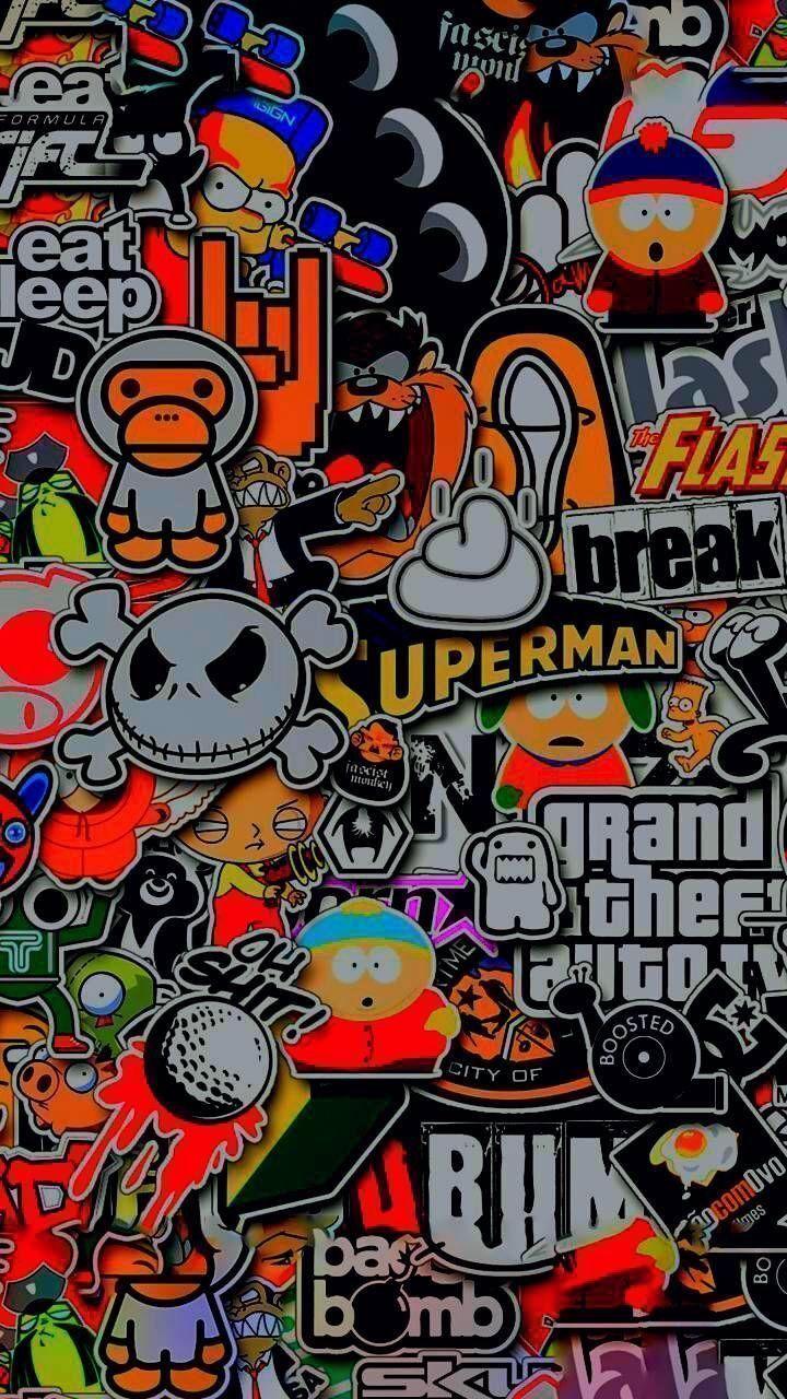 Pin On Graffiti