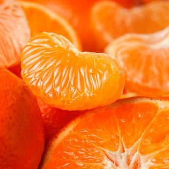 The Beauty of Oranges Inside and Out – Reservoir of Vitamin C