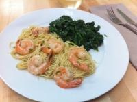 I just pinned Shrimp Linguiini on Fresh Dish - food kits delivered to your door for tasty and convenient meals.